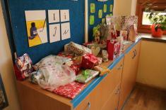 Vánoce v 1.třídě