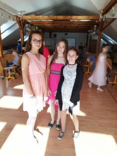 Svatba v 6.třídě