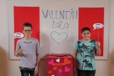 ŠK - Valentýnské focení